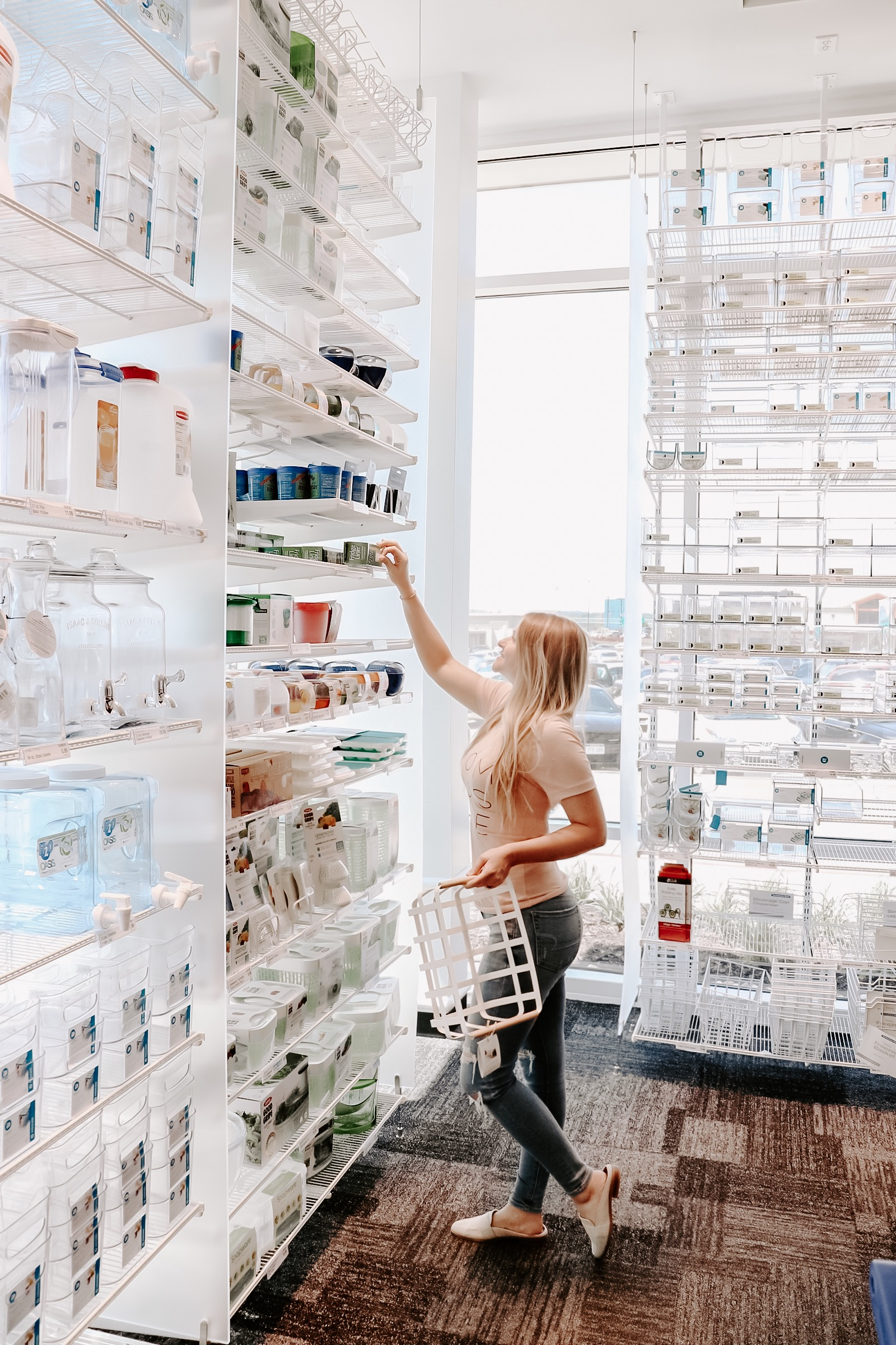 Top Picks at The Container Store
